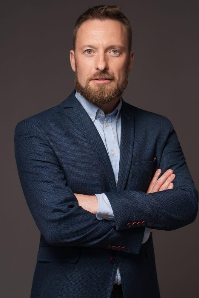 Spikkeo Dariusz