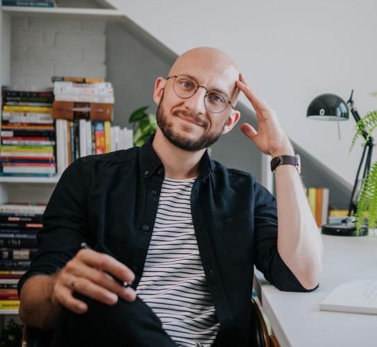 Jacek-Klosinski